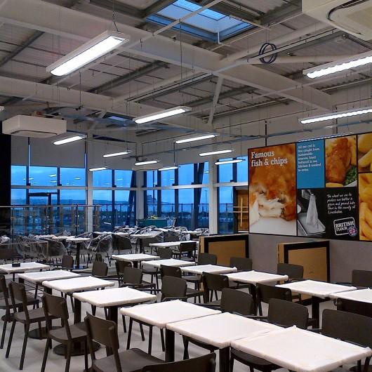 Sainsbury's Superstore, Penzance