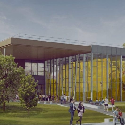Warwick University Sports and Wellness Hub