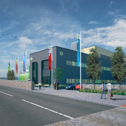 Aberystwyth Innovation and Enterprise Campus