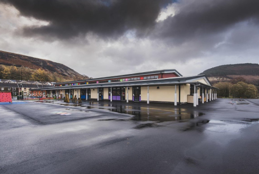 Cwmaman Primary School