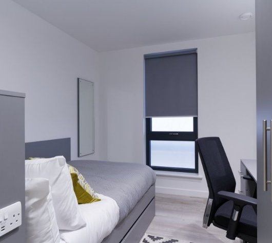 Student Accommodation, Swansea