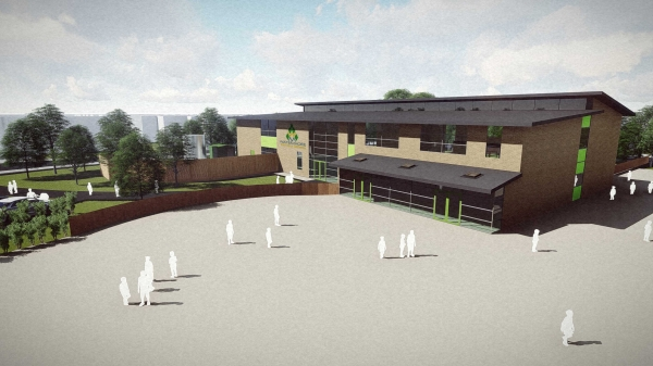 Watermore Primary School