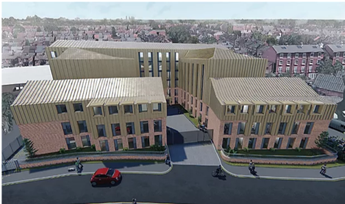 Student development, Coventry