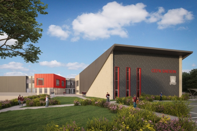 Cefn Saeson School