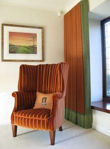 Swanmac Curtains