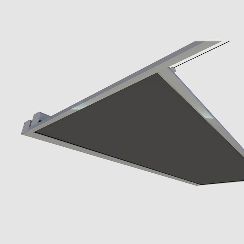 KuroLok Rooflight blind