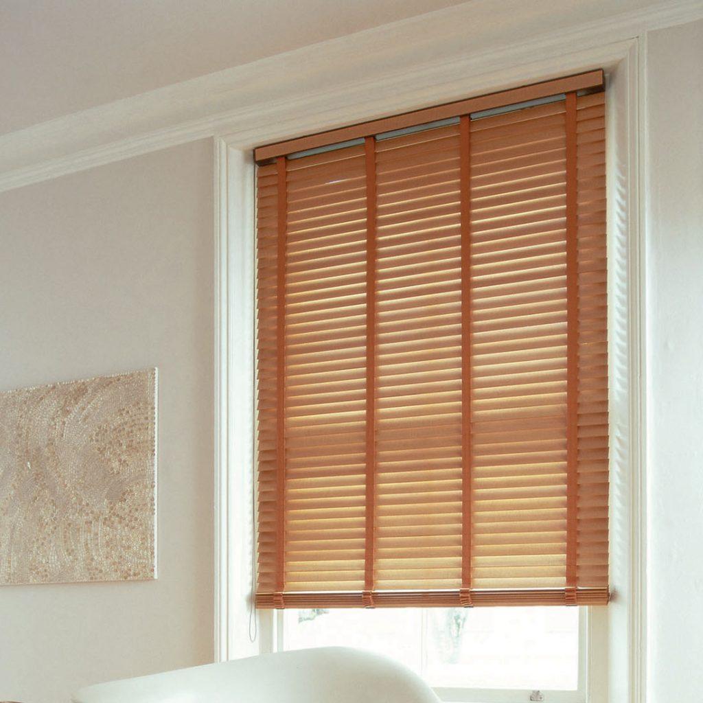 Sunwood venetian blinds
