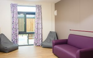 Conventional curtains for healthcare