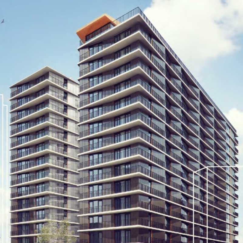 Cornbrook Development