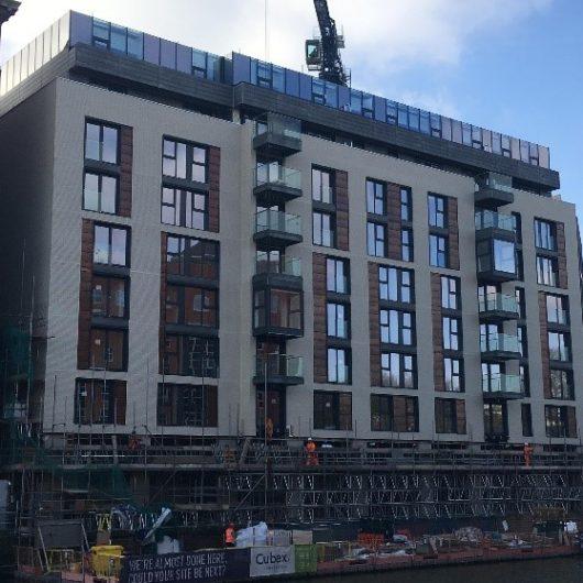 Finzels Reach Residential Development