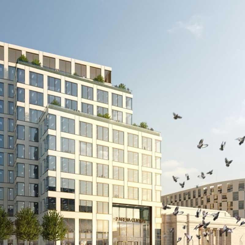 HSBC HQ, Birmingham
