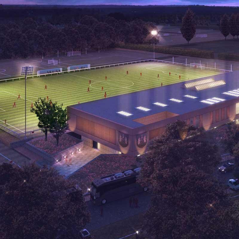 Bristol City FC Failand Training Academy