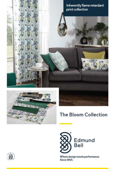 Bloom Curtain Collection