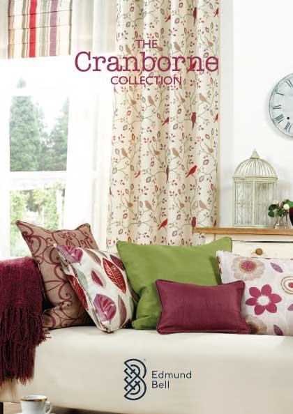 Cranborne Curtain Collection