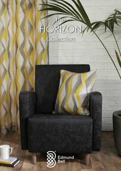 Horizon Curtain Collection
