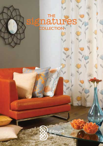 Signatures Curtain Collection