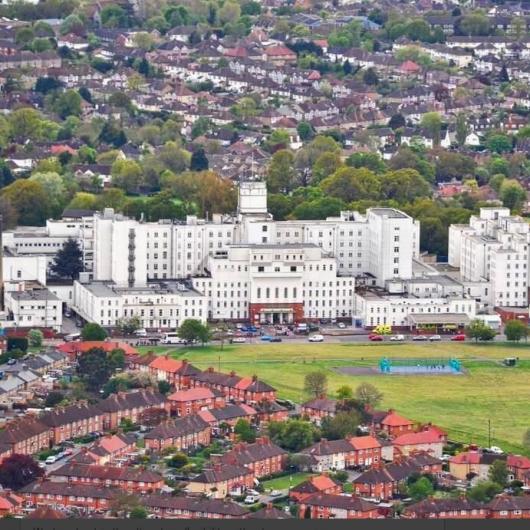 South West Thames Renal & Transplantation Unit
