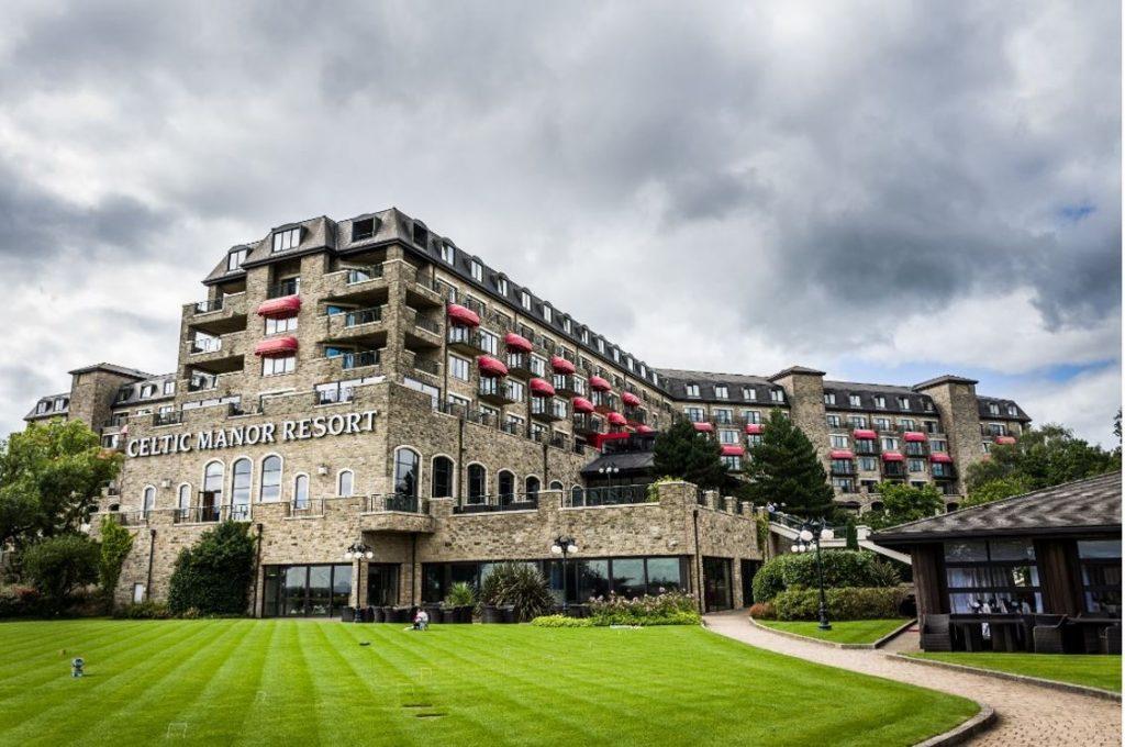 Celtic Manor 1 | Swanmac Ltd