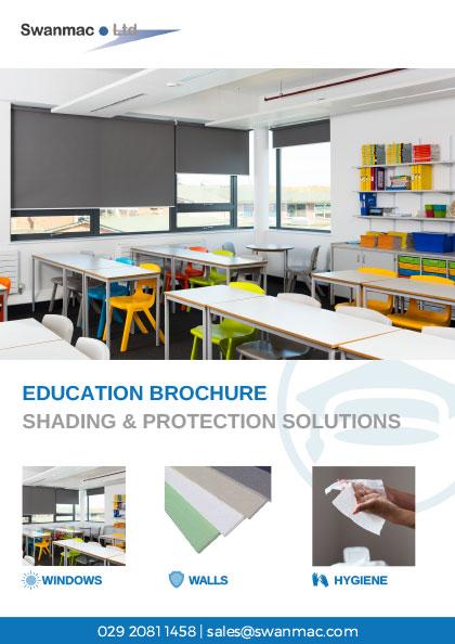 Swanmac Education brochure