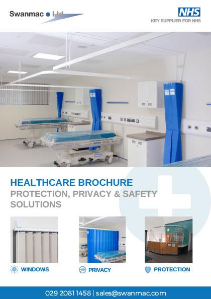 Swanmac Healthcare brochure