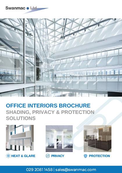 Swanmac Office Interiors brochure