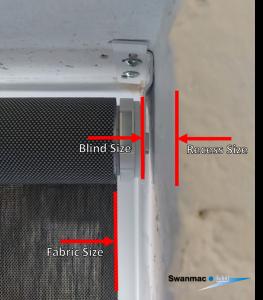 Light Gap | Commercial Blinds